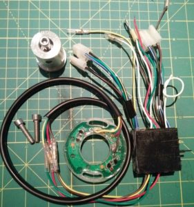 CX 500 CDI Ignitions | Rae-San Electronics