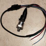 Oil Pressure Adaptor