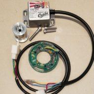 CX CDI to 12V coil Conversion Kit